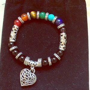 PranaHeart bracelet